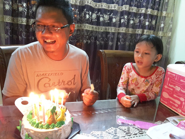HAPPY BIRTHDAY MY EX BF A.K.A BELOVED HUSBAND !