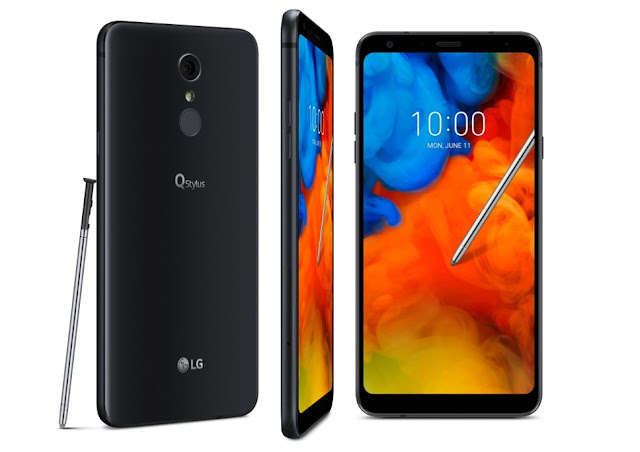 LG Q Stylus+ Launched in India: Price, Specifications and Features