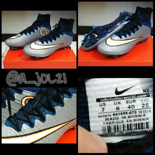 best sell half off nice shoes nike mercurial superfly 4 made in bosnia