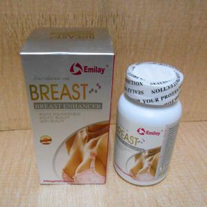 Emilay Breast Original Pembesar Payudara Ampuh dari USA