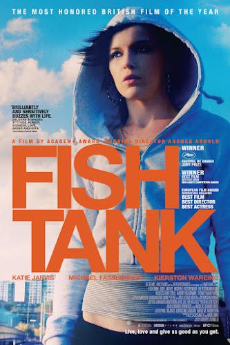 FISH TANK แรกรัก ไม่อาจห้ามใจ