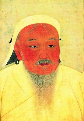 التاريخ السري للمغول