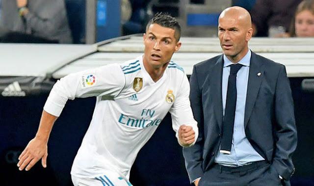 """Siêu kinh điển Barca - Real: Vì mục tiêu C1, Ronaldo không cần """"trốn"""" Messi 2"""