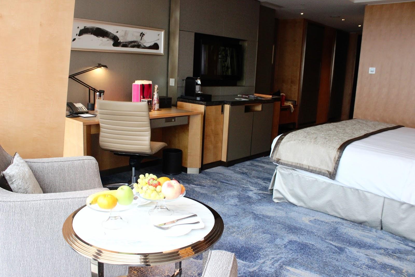 Shangri-La Hotel The Shard