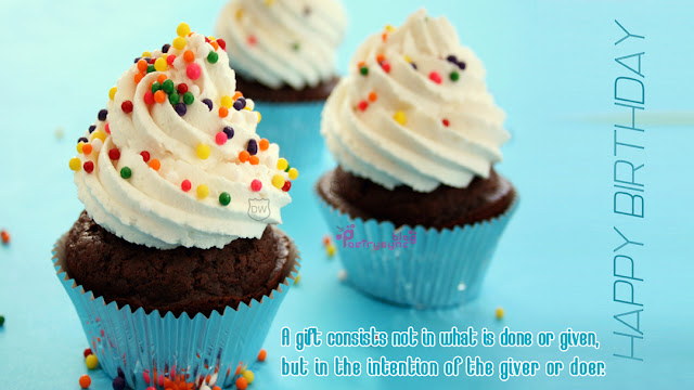 Completely Satisfied Birthday Wallpapers: The Biggest Poetry And Wishes Website Of The World