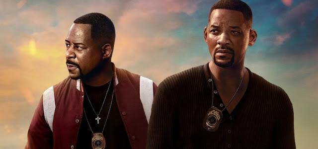 Produtor de 'Bad Boys' diz que o roteiro do quarto filme já está sendo escrito