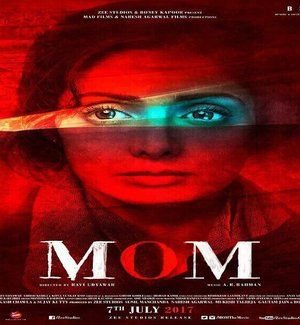 Mom: Movie Review & 6th Day Box Office Collection