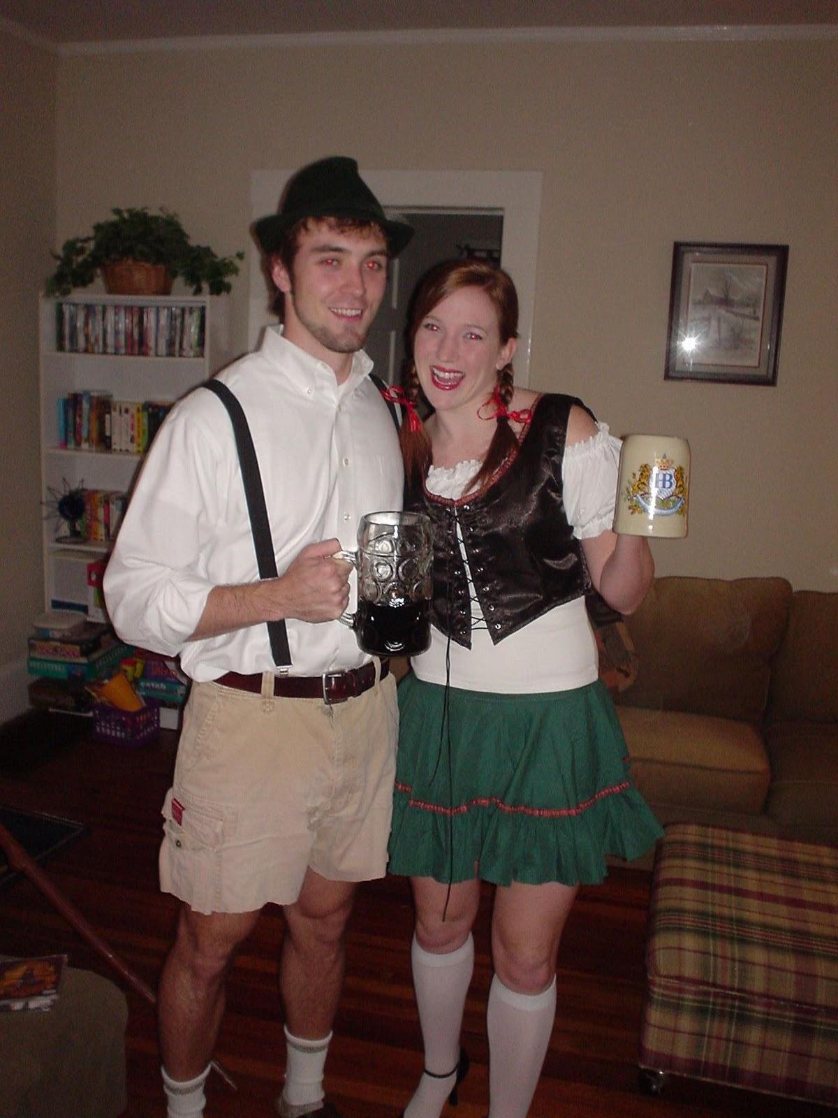 Couple Deutsch