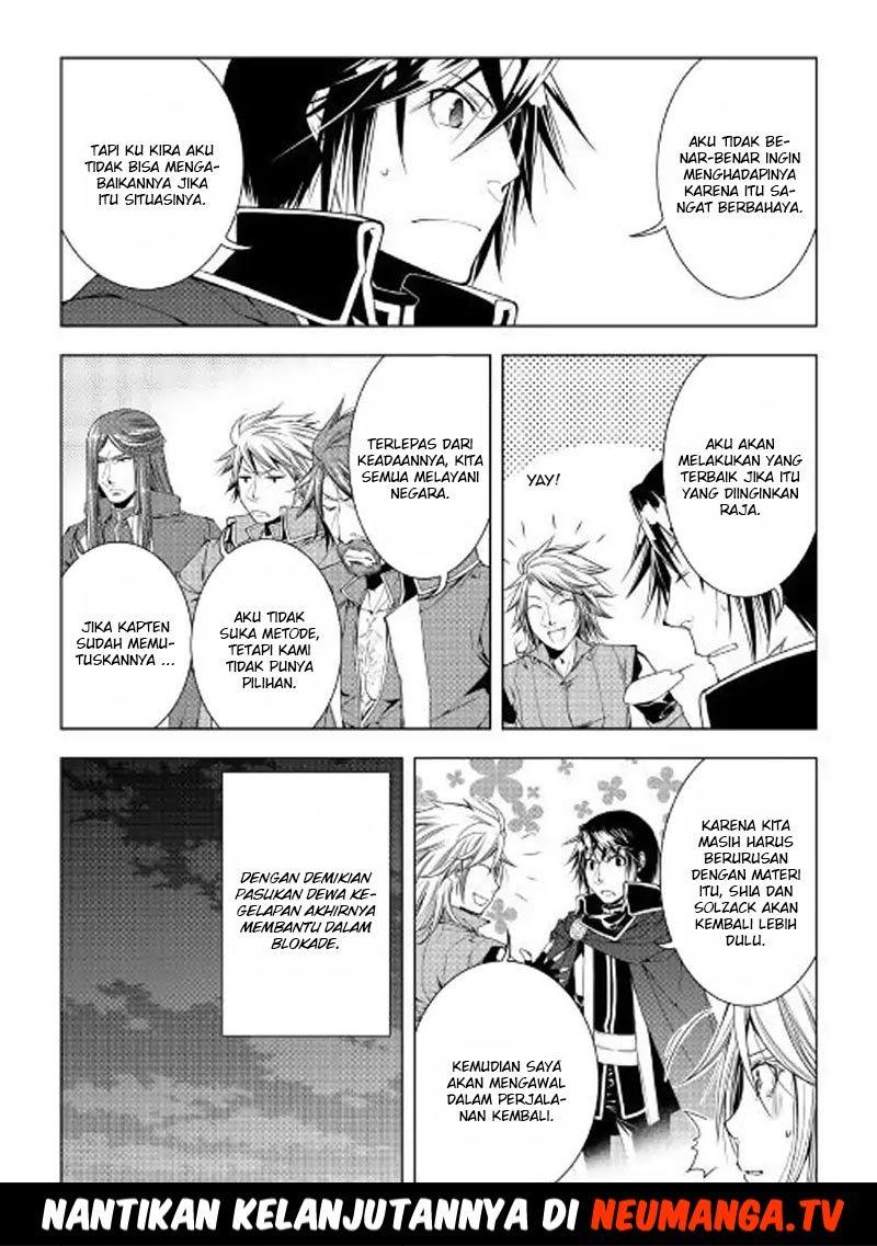 Baca Komik Manga World Customize Creator Chapter 51 Komik Station