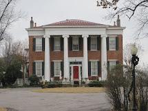 Real Haunted Places Memphis Tn - Hunt-phelan House