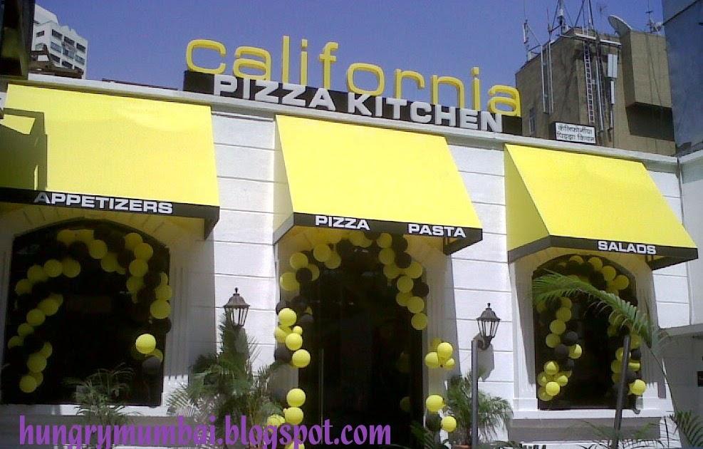 California Pizza Kitchen Phoenix Mills