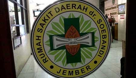 Alamat & Nomor Telepon RSUD Dr Soebandi Jember