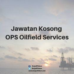 Jawatan Kosong OPS Oilfield Services