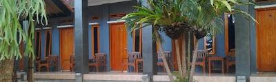 bamboo house pangandaran hotel