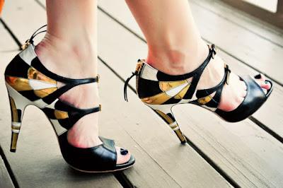 zapatos de mujer bajitos