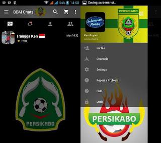 BBM Mod PERSIKABO Bogor