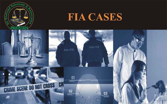 FIA cases Lawyer