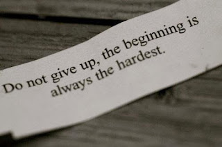 Warih Homestay - Do Not Give Up, The Beginning Is Always The Hardest