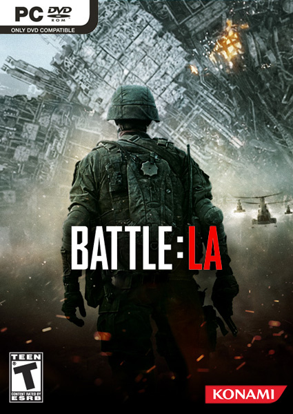 battle los angeles pc game