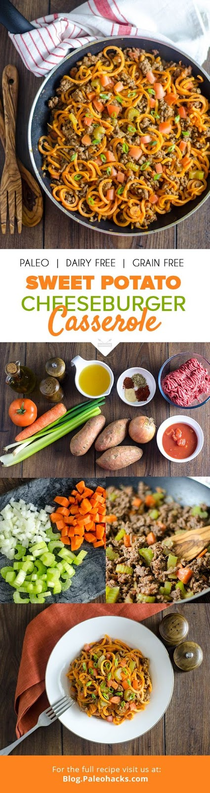 ★★★★☆ 7561 ratings | Sweet Potato Cheeseburger Casserole #HEALTHYFOOD #EASYRECIPES #DINNER #LAUCH #DELICIOUS #EASY #HOLIDAYS #RECIPE #Sweet #Potato #Cheeseburger #Casserole