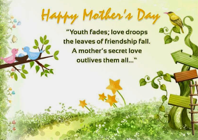 Happy mother's Day in English_uptodatedaily