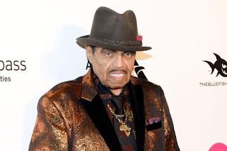 Michael Jackson Dad (Joel) Dies At 89.