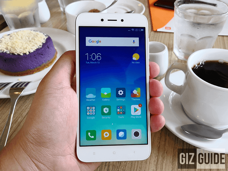 xiaomi-redmi-5a-cover Xiaomi Redmi 5A Review - The BEST Budget Phone Yet? Technology
