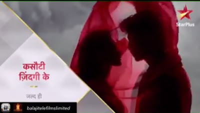'Kasautii Zindagii Kay 2' Serial on Star Plus Wiki Plot,Cast,Promo,Timing