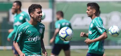 Palmeiras x Atlético-MG ao vivo na TV e online