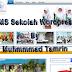 Membuat  Website Sekolah Sendiri