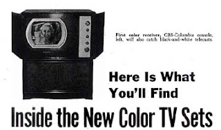 cbs color tv
