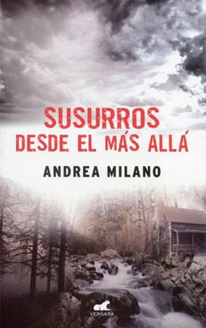 Susurros Desde el Más Allá de Andrea Milano