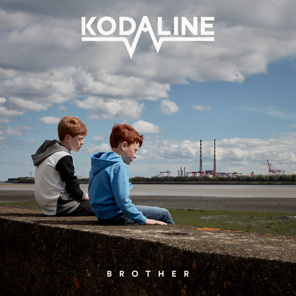 Kodaline - Brother - Single Cover