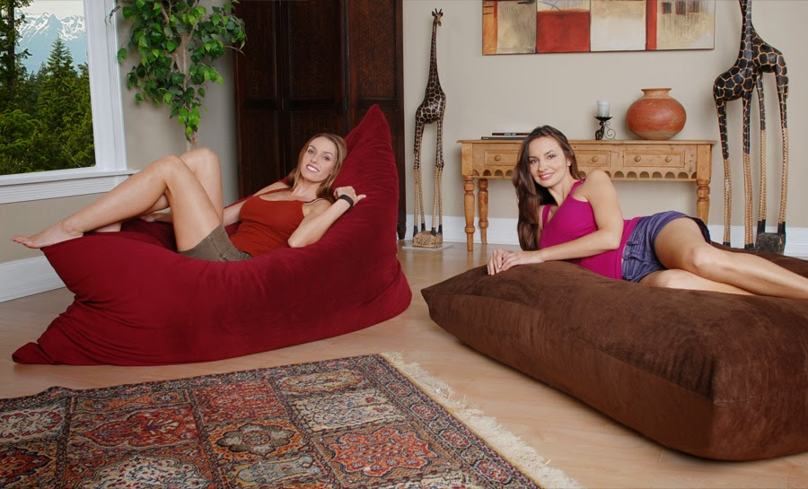 Comfy Bean Bag Chairs: October 2014