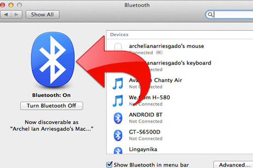 download bluetooth file transfer for pc