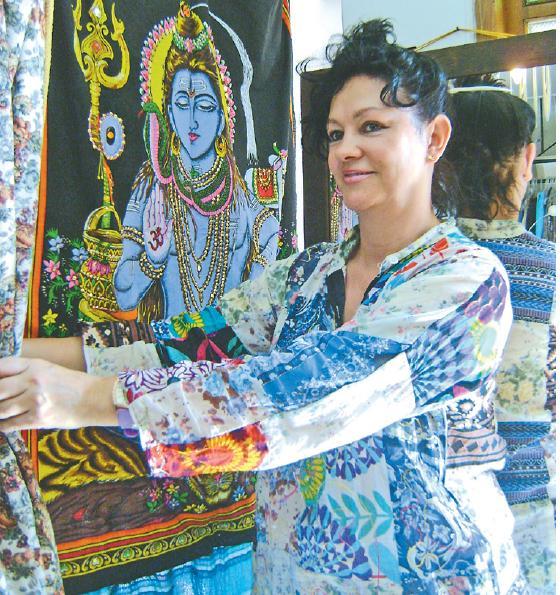 Cr nica el hinduismo una cultura para la paz interior - Principios del hinduismo ...