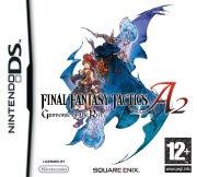 Final Fantasy Tactics A2 NDS en Español por Mega