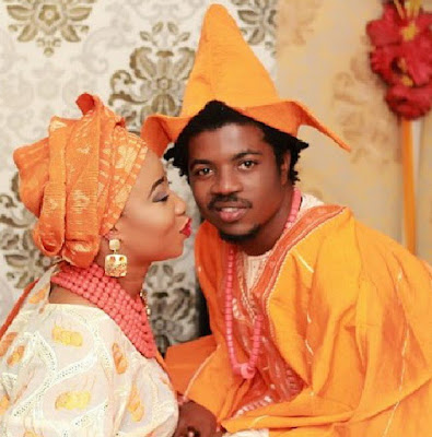 lizzy anjorin wedding pictures