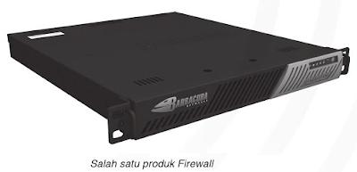 produk firewall
