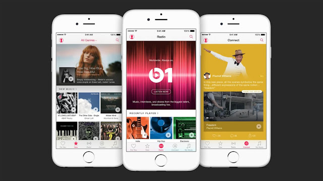 iphone müzik indir
