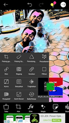 Download picsart apk gratis