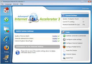 تحميل برنامج تسريع الانترنت للكمبيوتر مجانا برابط مباشر