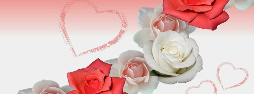 5+ Happy Rose Day 2014 Facebook covers HD Wallpaper   HD mobile PC wallpaper SMS wishes