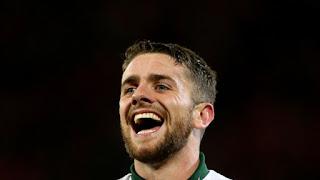 FIFA Menyelidiki Pemain sayap Republik Irlandia Robbie Brady - Informasi Online Casino
