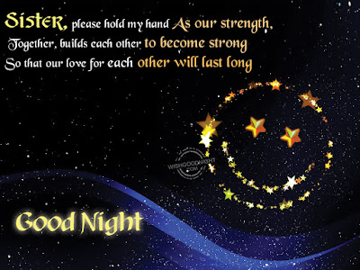 sweet-goodnight-messages-for-your-sister