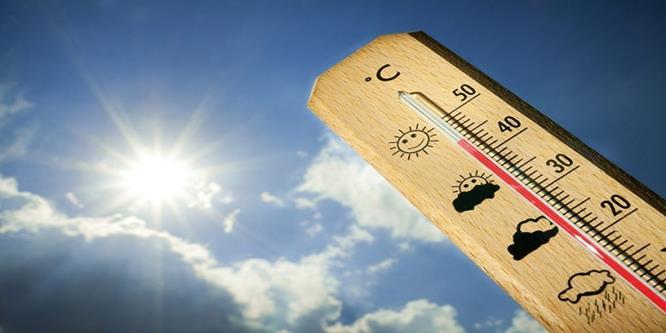 توقعات درجات الحرارة فى مصر اليوم السبت 5-7-2017 حالة الطقس