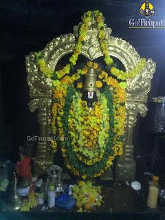 Mallavaram Venkateswara Swamy Temple History