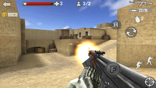 Shoot Strike War Fire v1.1.3
