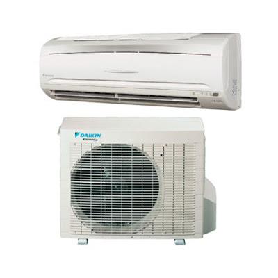Daikin Air Conditioners: Daikin FTXS35C / RX35E Air Conditioner