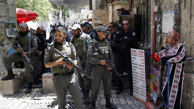 Islamic groups urge Muslims to boycott holy site over metal detectors in Jerusalem al-Quds
